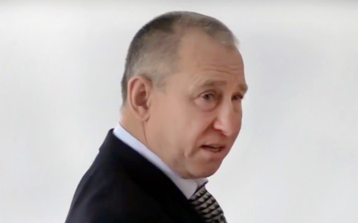 На Урале депутата и его сына арестовали по подозрению в убийстве
