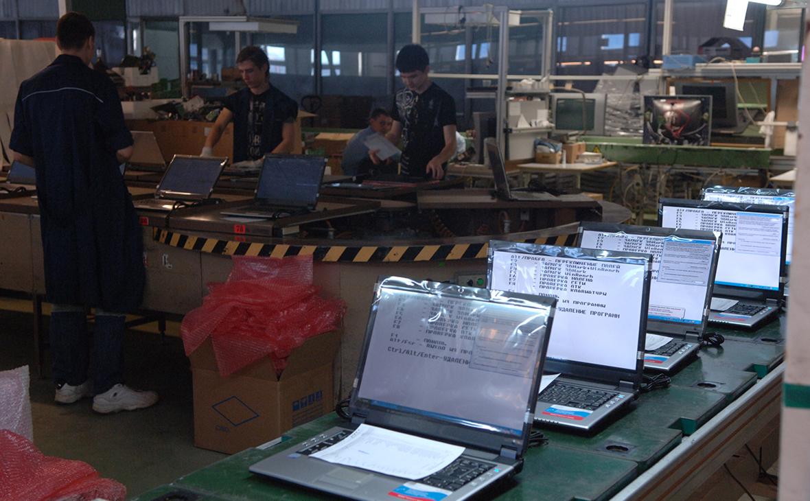 «Коммерсантъ» узнал об обходе заказчиками квот на импортозамещение