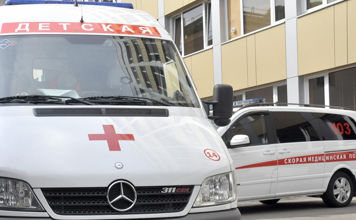 В Химках завели дело после наезда автобуса на девочку на самокате
