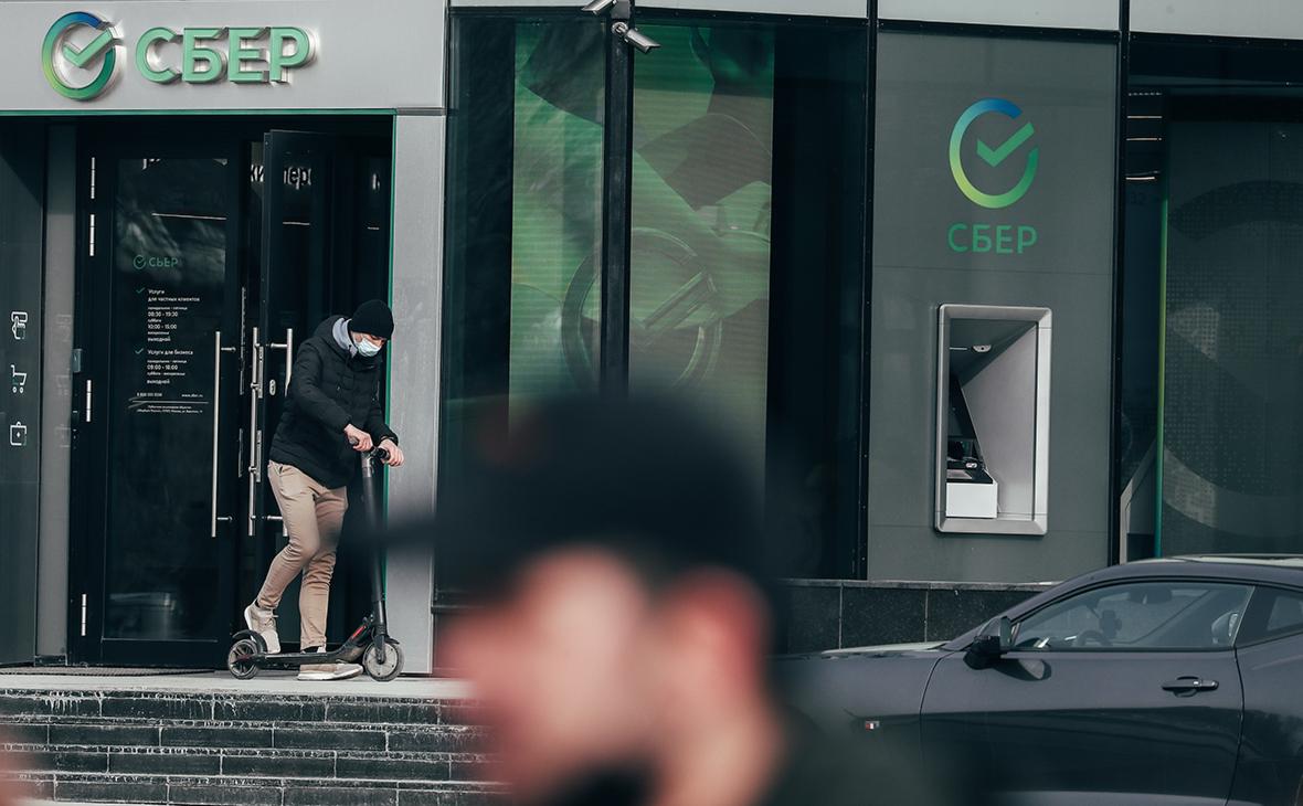 Сбербанк сообщил о рекордном объеме выдачи розничных кредитов за месяц