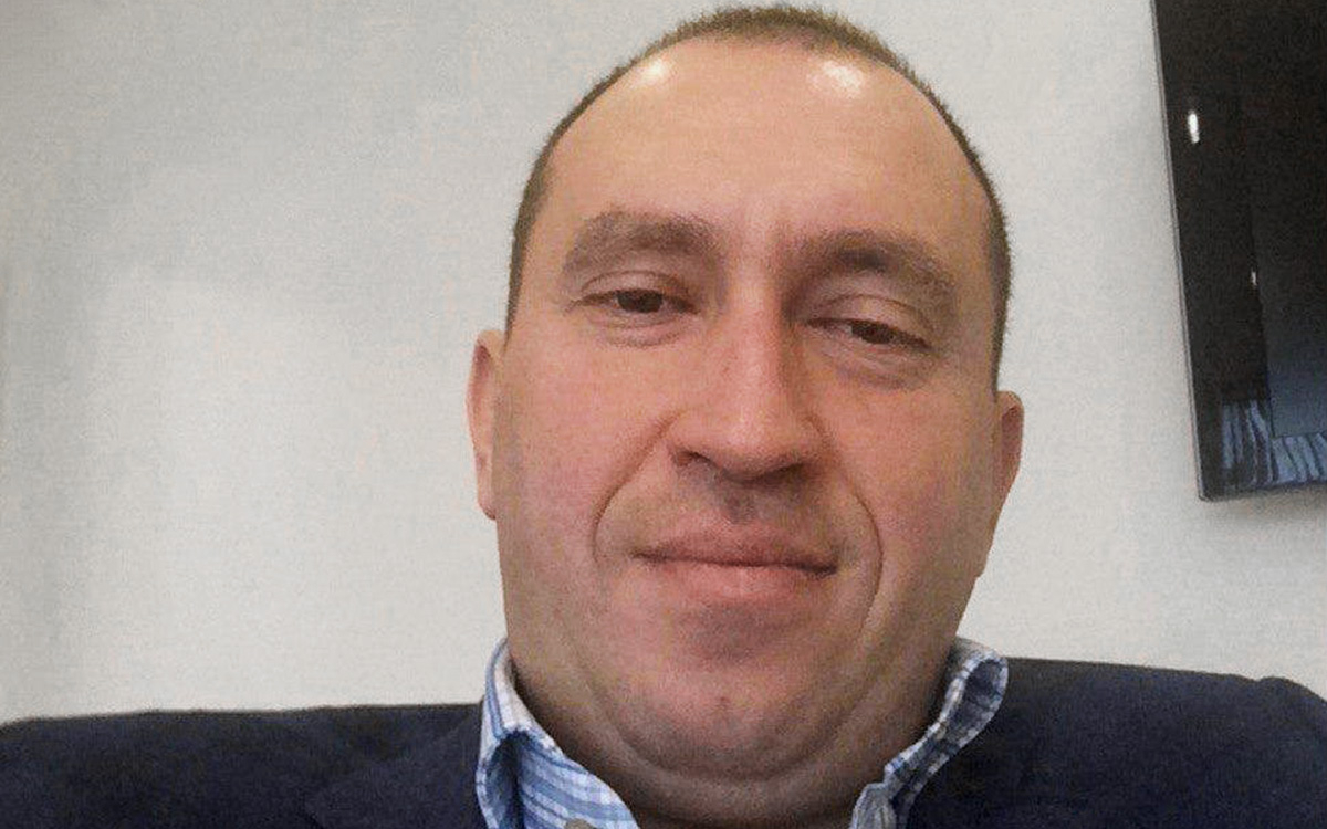 Киев ввел санкции против Россотрудничества и «крестного отца контрабанды»