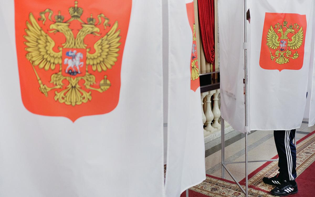 В праймериз «Единой России» приняли участие более 10 млн избирателей
