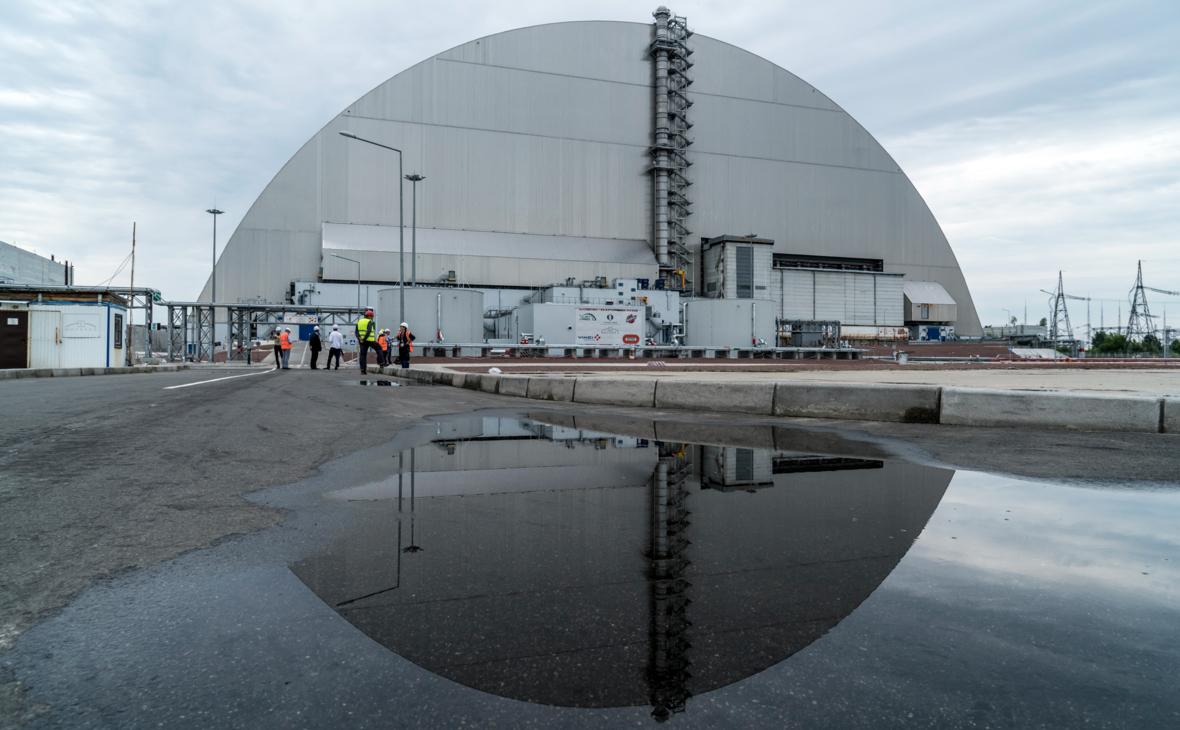 Эксперты ответили на данные об активности нейтронов на Чернобыльской АЭС