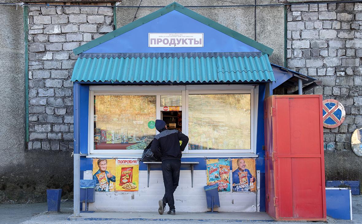 Путин поручил сократить разрыв цен в ДФО со среднероссийскими