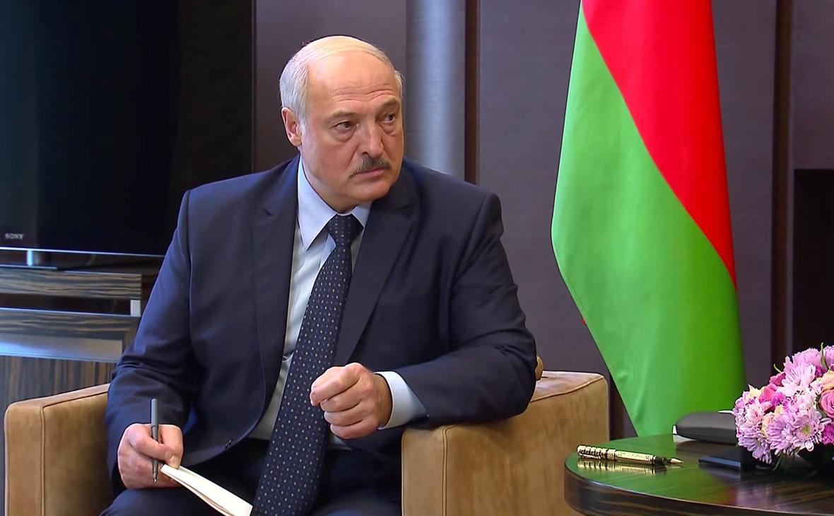 Минск введет санкции против установивших ограничения для Белоруссии