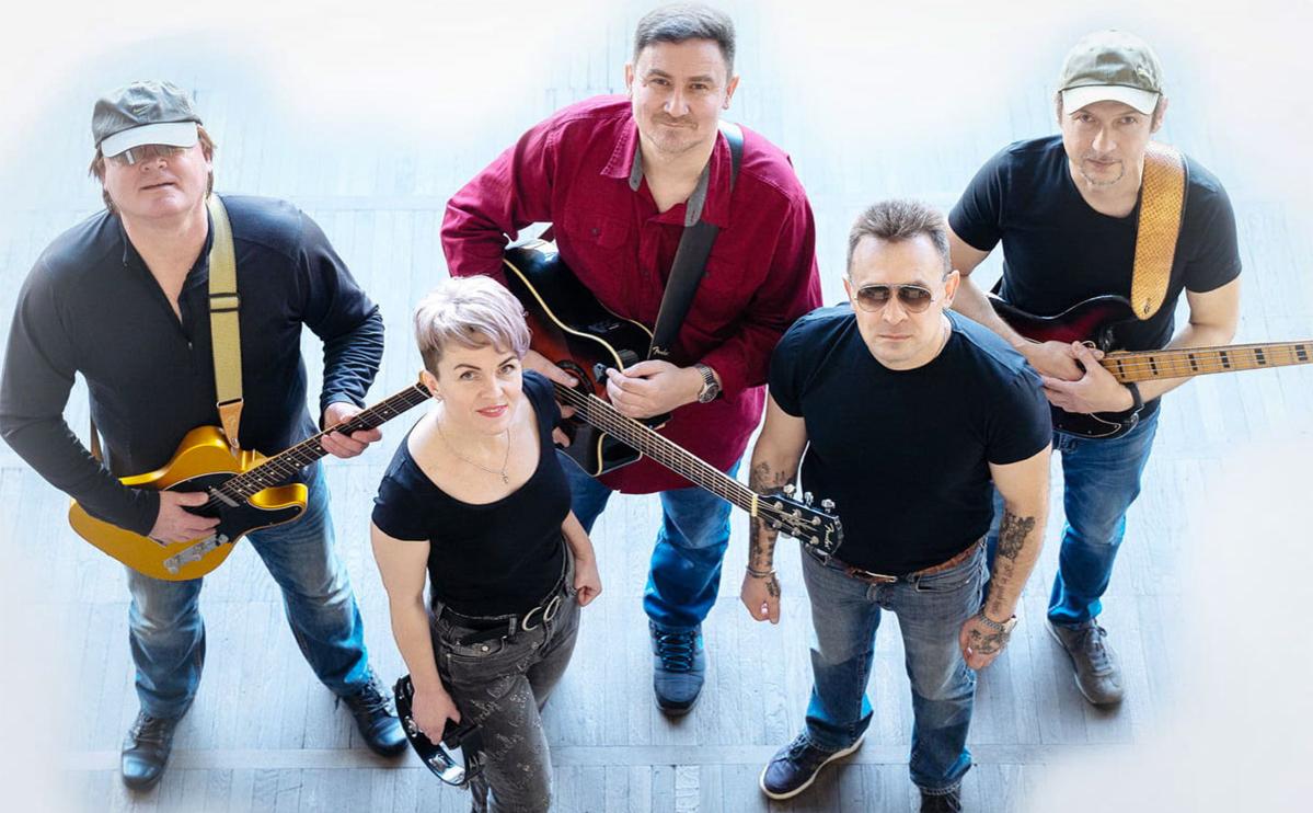 Группа из Белоруссии отказалась редактировать песню для «Евровидения»