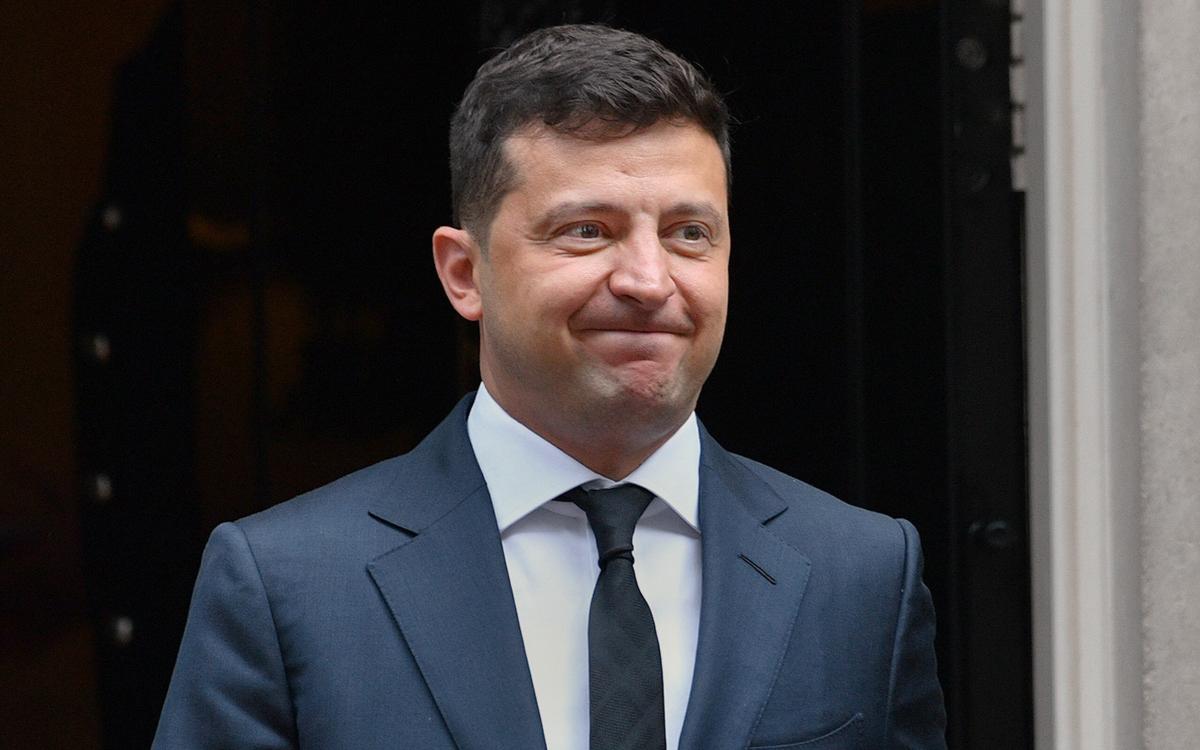 Зеленский создал центр по борьбе с дезинформацией