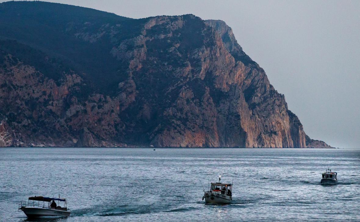 В Совфеде ответили на слова Кулебы об ограниченном доступе в Крым