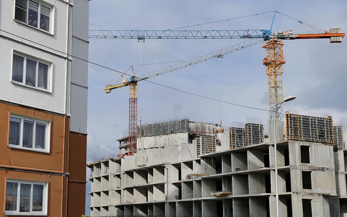 Глава Калининградской области выступил против продления льготной ипотеки