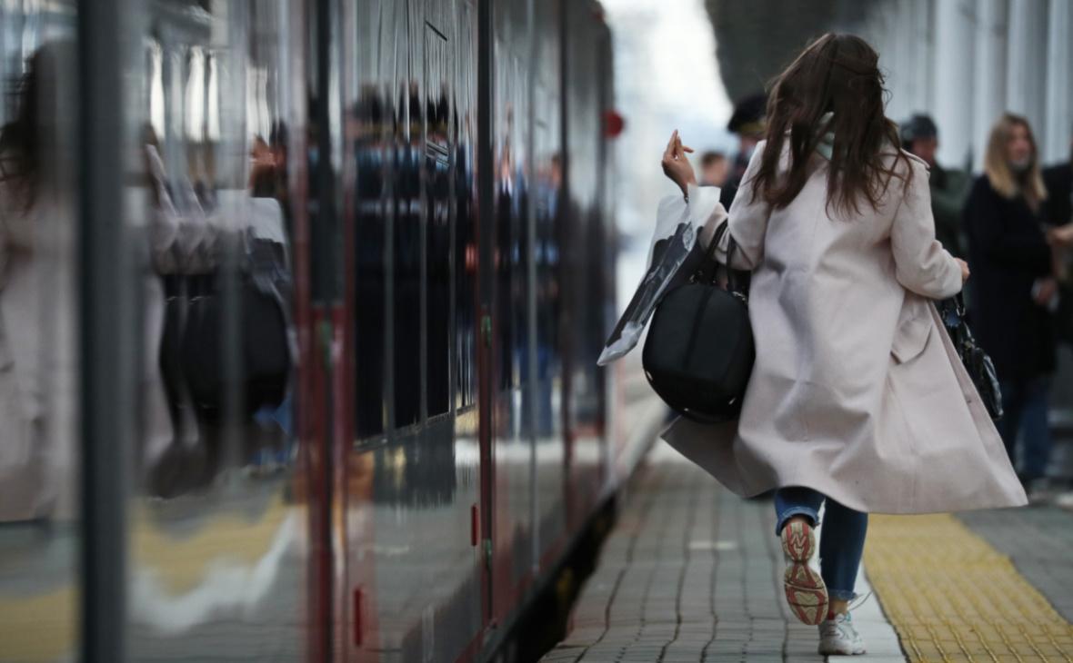 В РЖД назвали новые сроки запуска беспилотных поездов