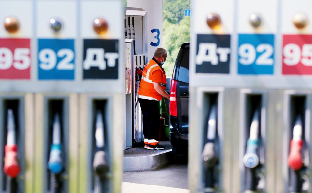 Топливный маневр: как снизить зависимость цен на АЗС от конъюнктуры