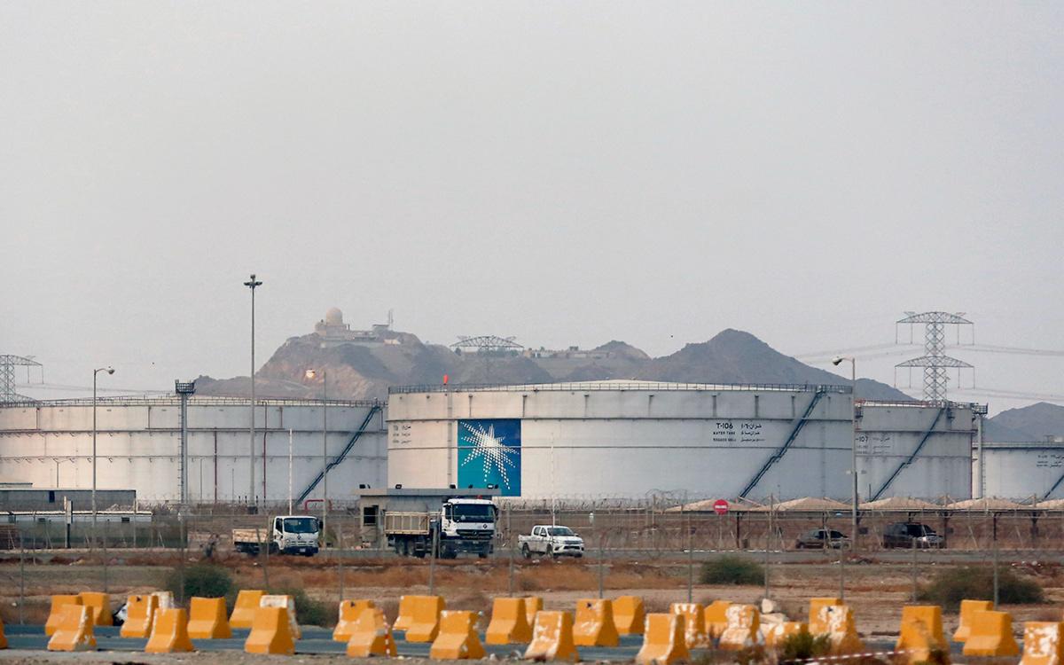 Хуситы заявили о нападении на нефтеперерабатывающие заводы Saudi Aramco