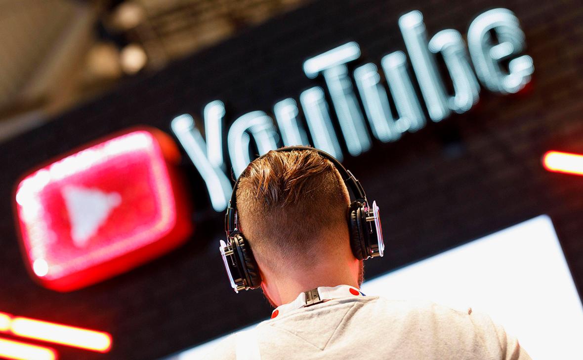Роскомнадзор потребовал от YouTube разблокировать видео о «Спутнике V»