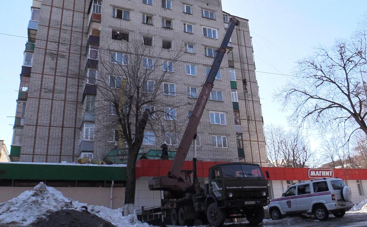 В СК проверят порядок принудительного лечения после взрыва в Татарстане