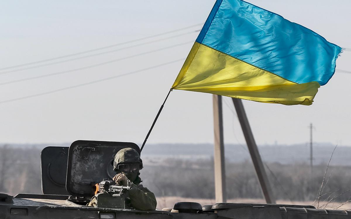 В Киеве заявили об укреплении НАТО Украиной