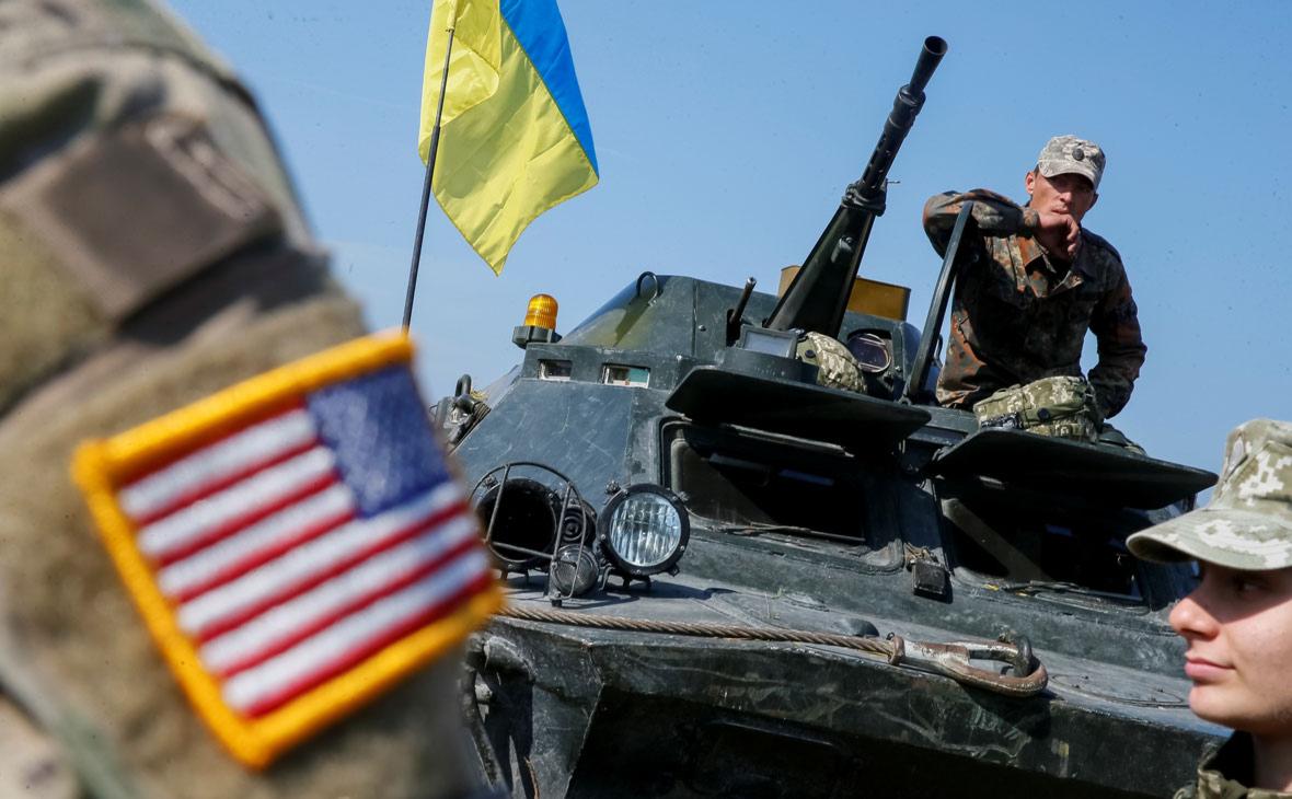 Украина и пять стран НАТО проведут совместные учения Cossack Mace-2021