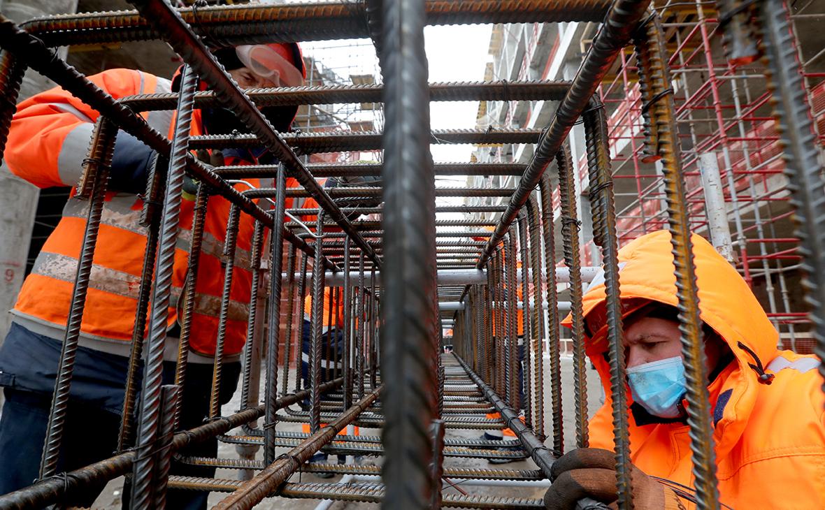 Минстрой назвал причины роста цен на жилье после обращения Путина к ФАС