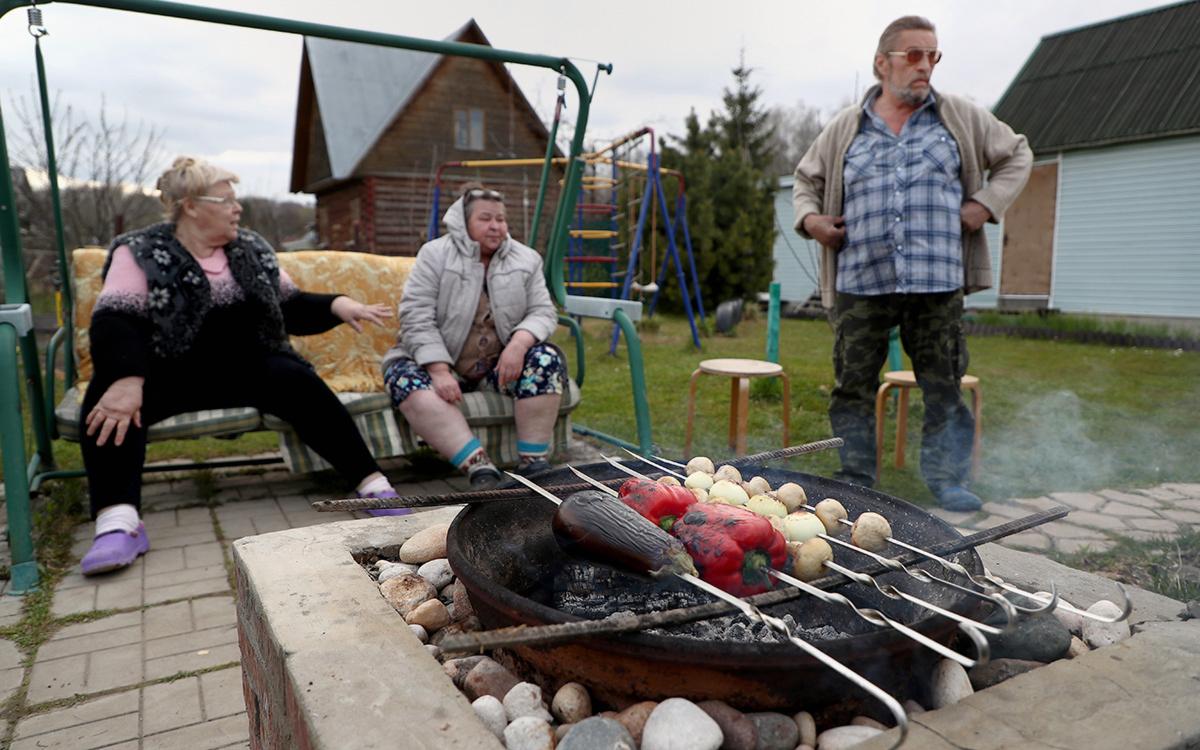 Песков ответил на сообщения о планах Кремля продлить майские праздники