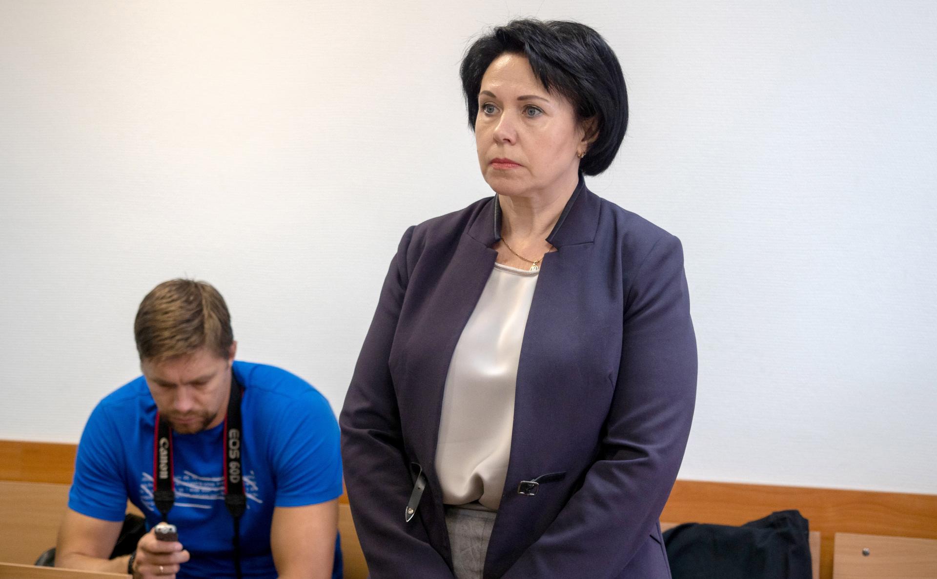 Суд повторно оправдал фигурантов дела о гибели детей на Сямозере