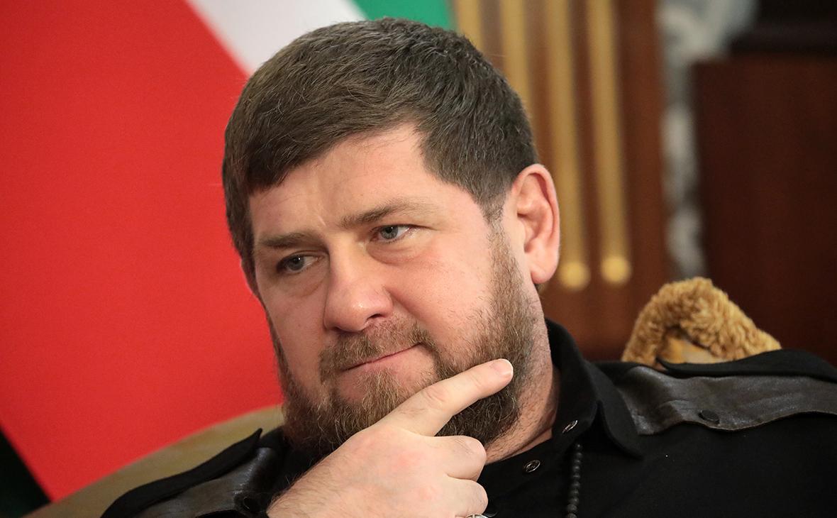 Кадыров назвал фантазиями попытки связать убийство Немцова с Чечней