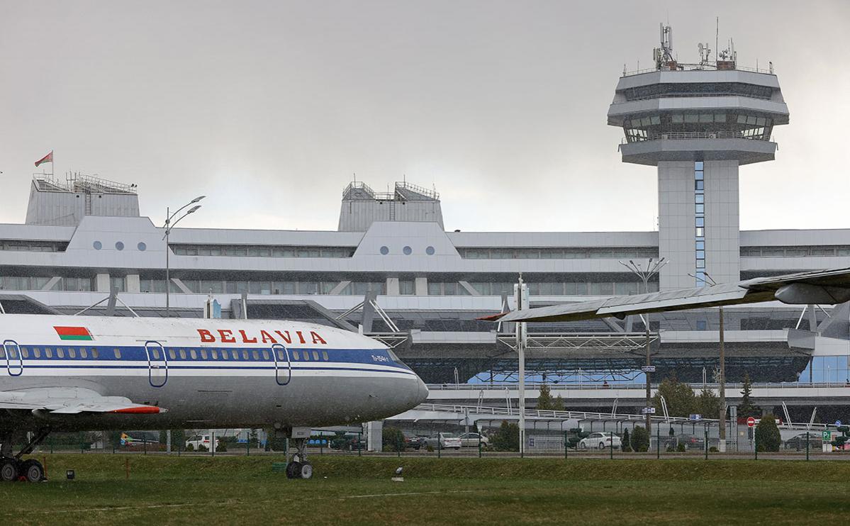 СМИ узнали о планах ЕС закрыть «Белавиа» доступ в европейские аэропорты