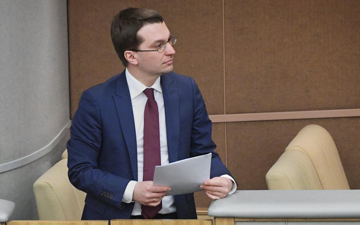 Путин освободил от должности представителя России в ЕСПЧ