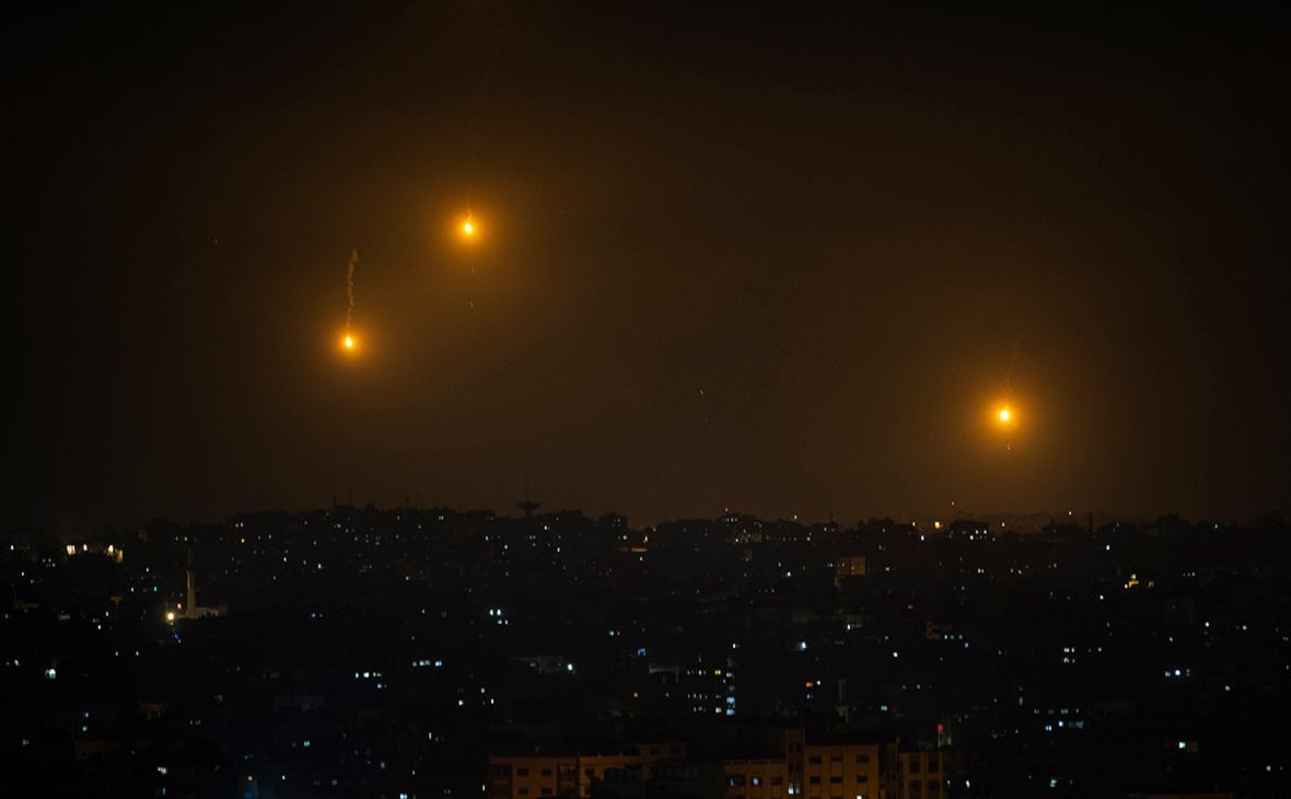 Новое обострение конфликта в секторе Газа. Главное
