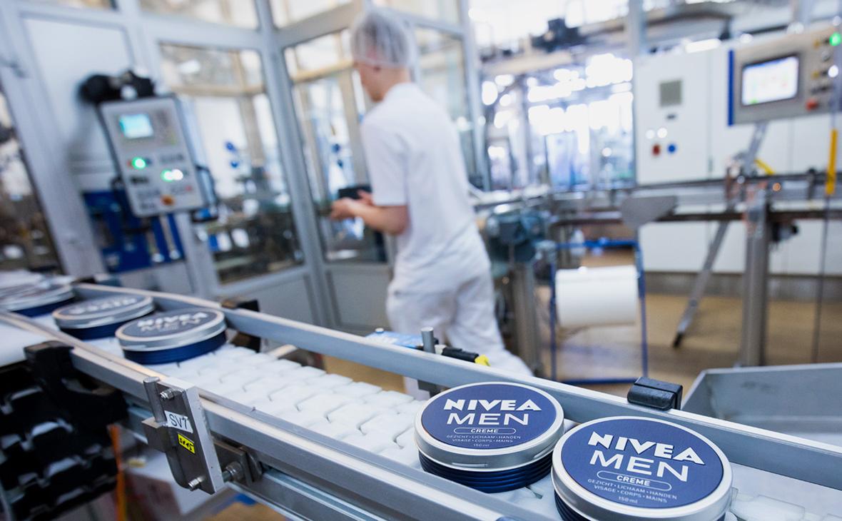 Белоруссия запретила ввоз продукции Nivea после отказа спонсировать ЧМ