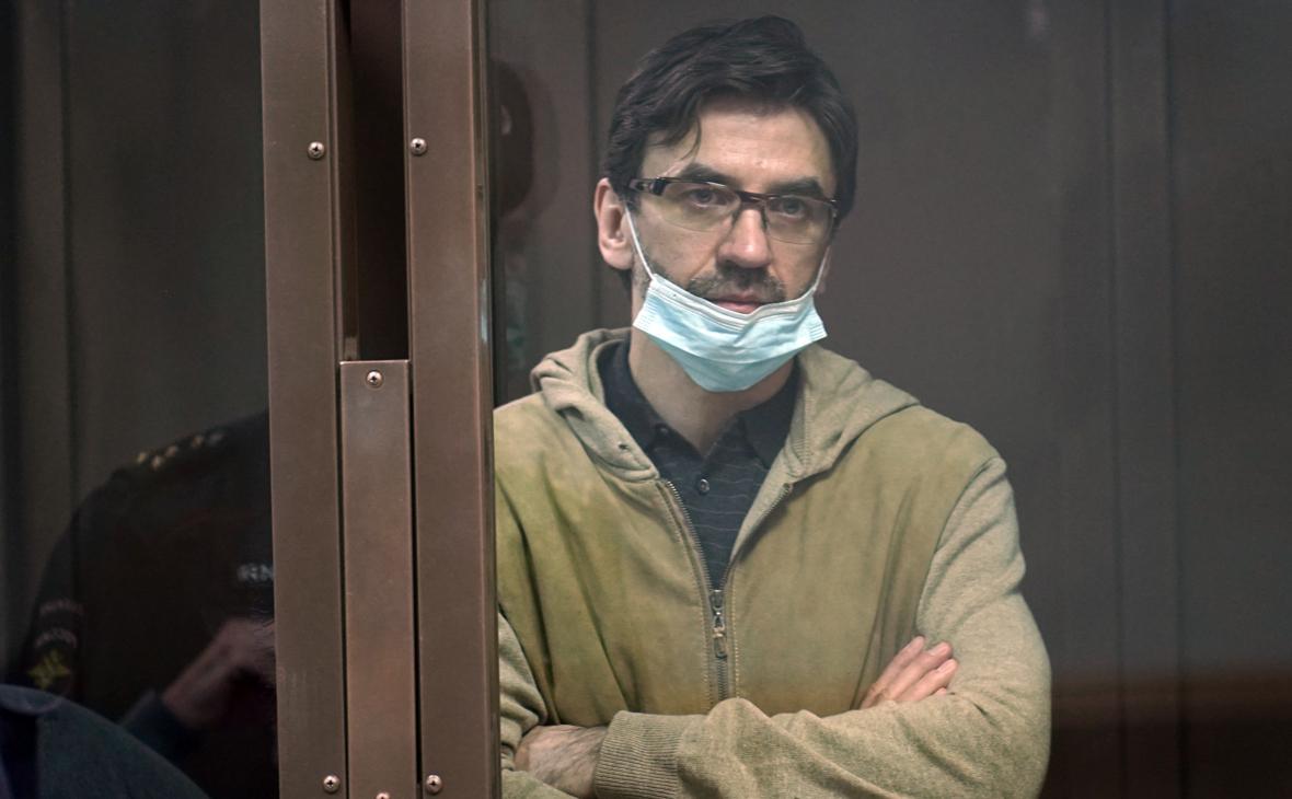 Правозащитники сообщили о госпитализации Абызова в тюремную больницу