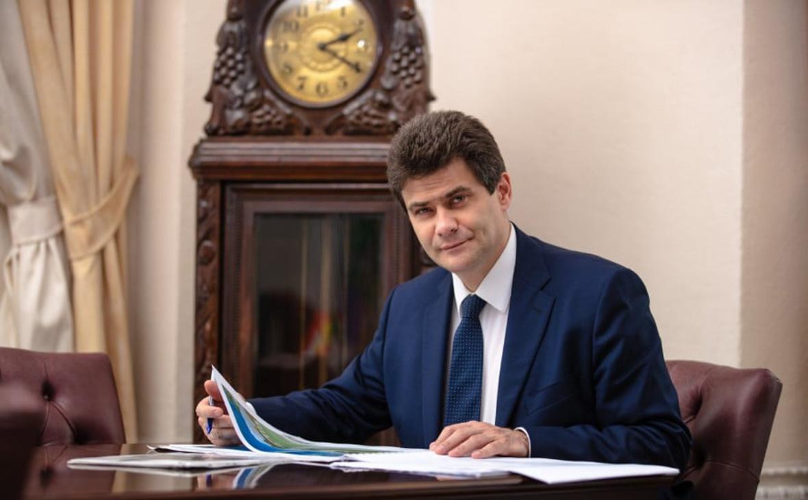 В Екатеринбурге отказались комментировать сообщения об отставке мэра