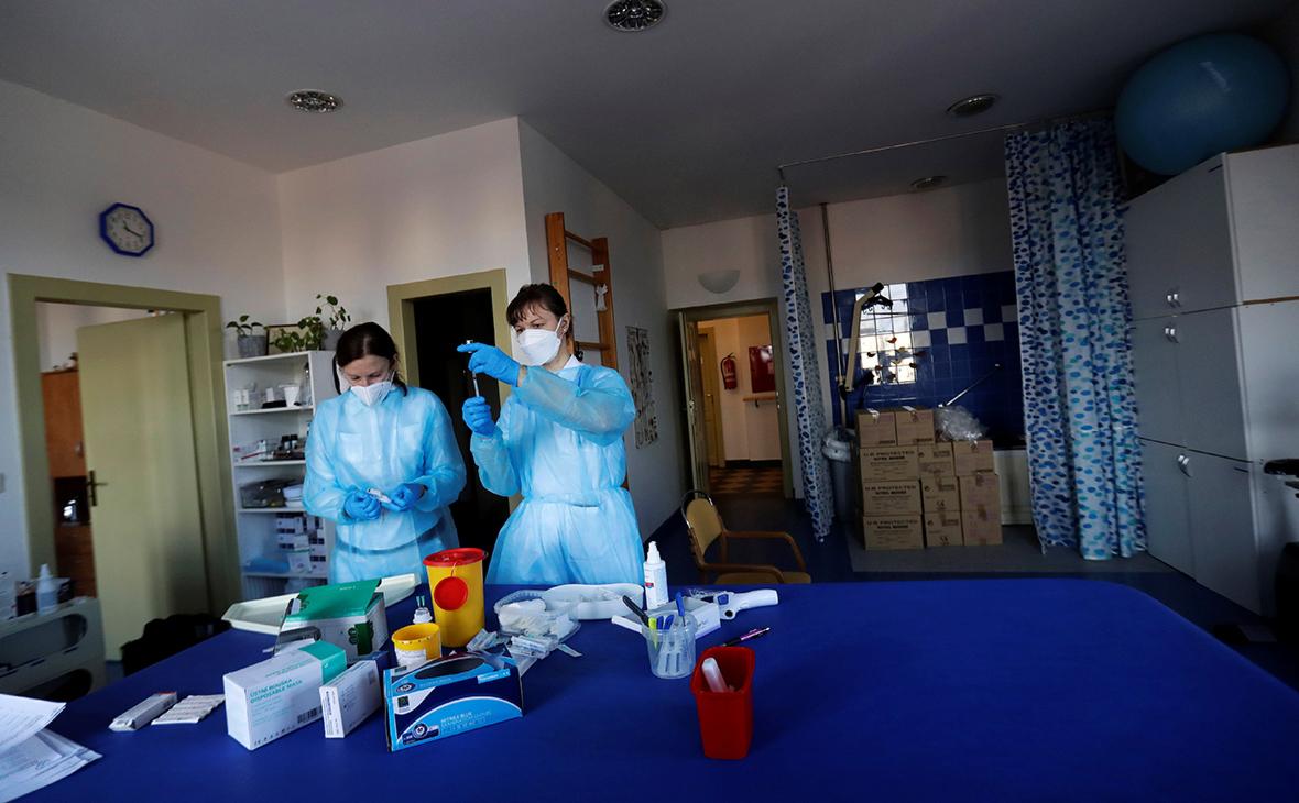 ЕСПЧ признал законной обязательную вакцинацию в демократическом обществе