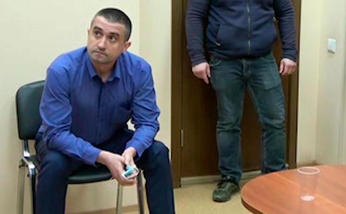 МИД заявил, зачем украинский консул покупал базы данных в России