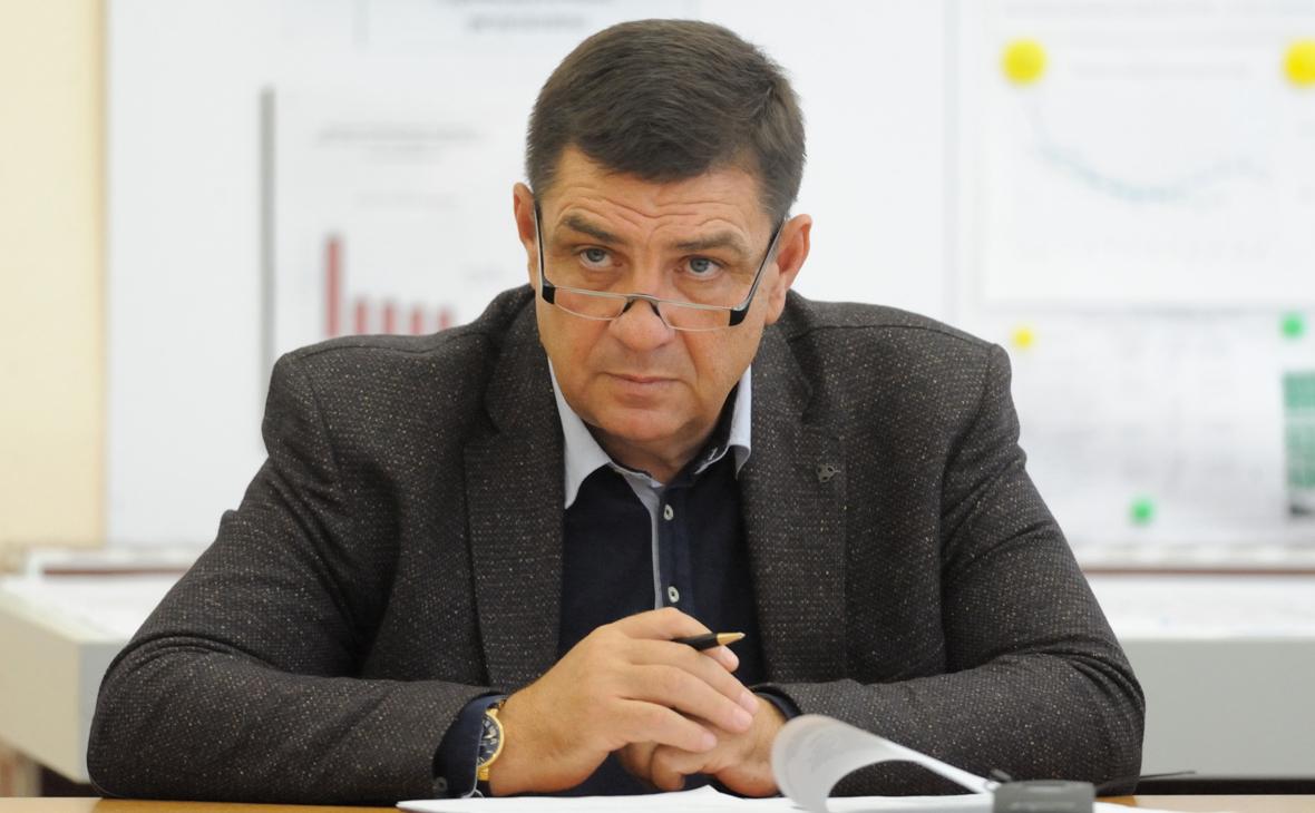 Против мэра Майкопа завели еще одно дело после обнаружения боеприпасов