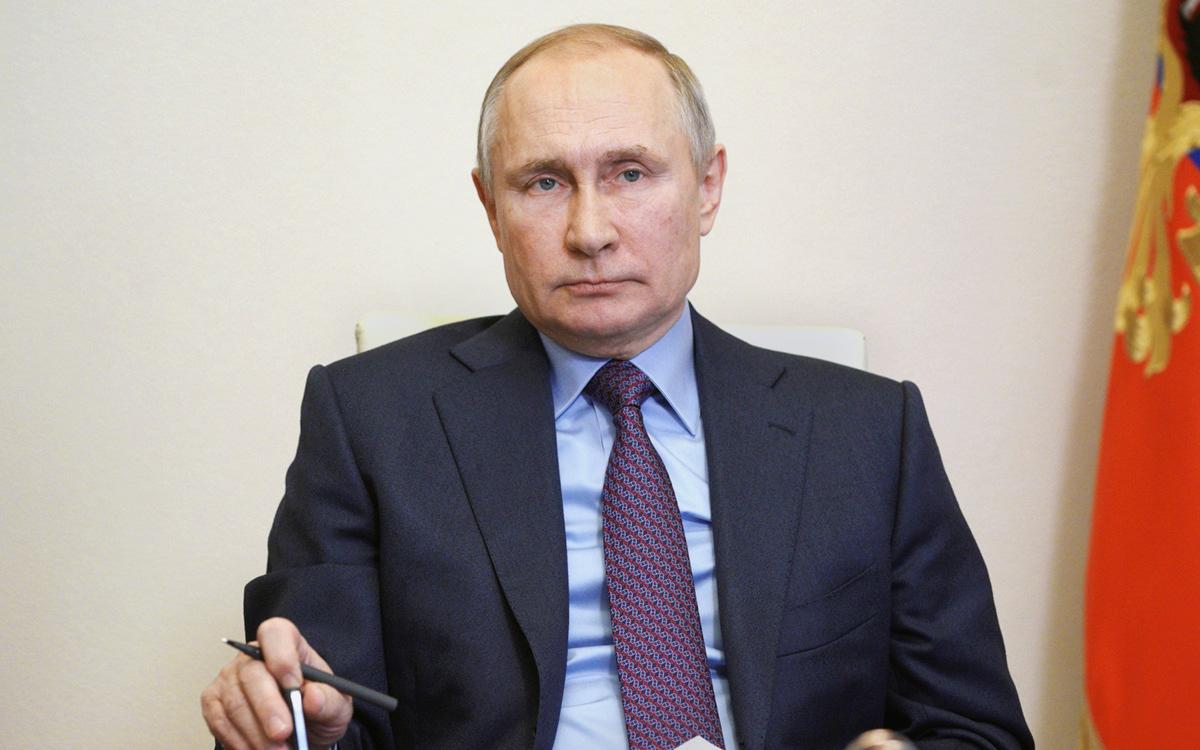 Путин проведет совещание по выполнению послания к Федеральному собранию
