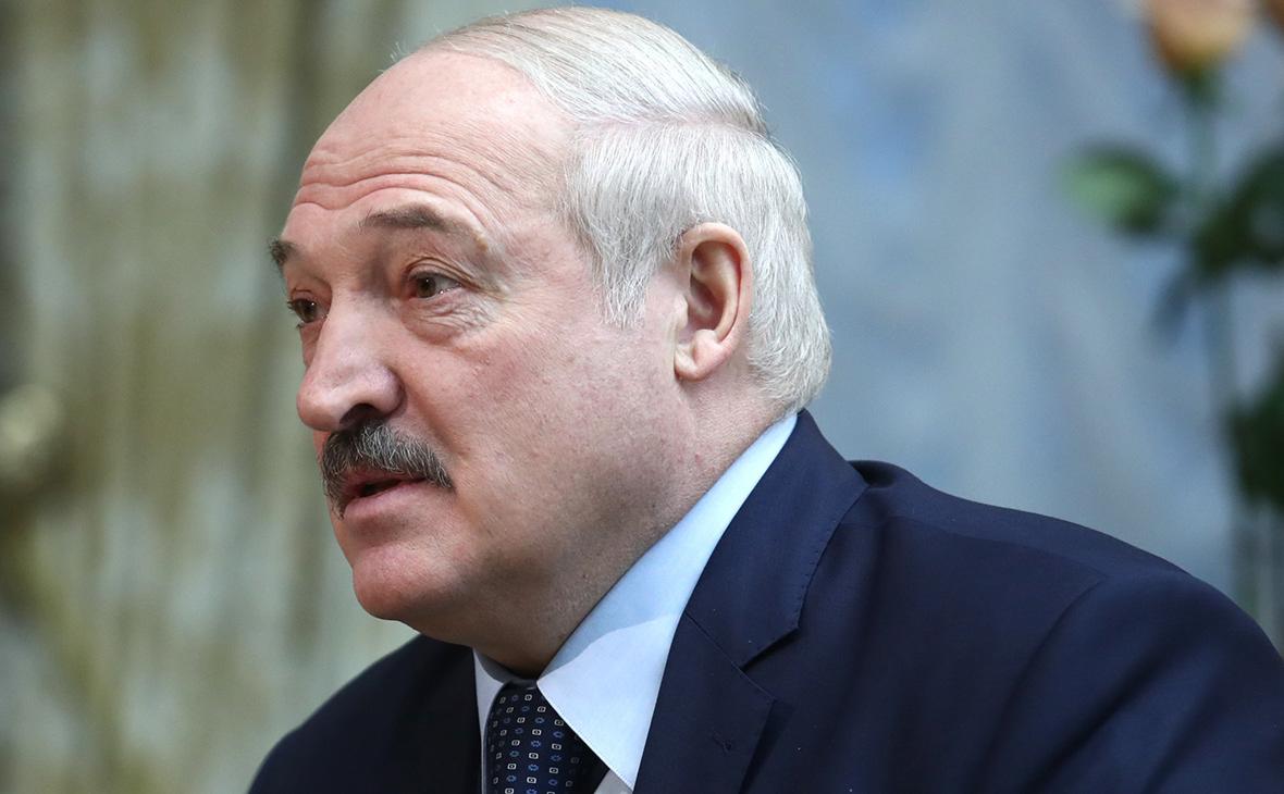 Лукашенко сменил руководителей Генштаба, СК и МЧС
