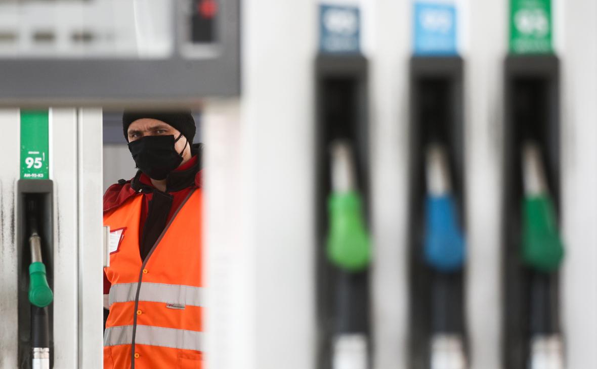 Минфин сообщил детали проекта о передаче доходов с акцизов на бензин