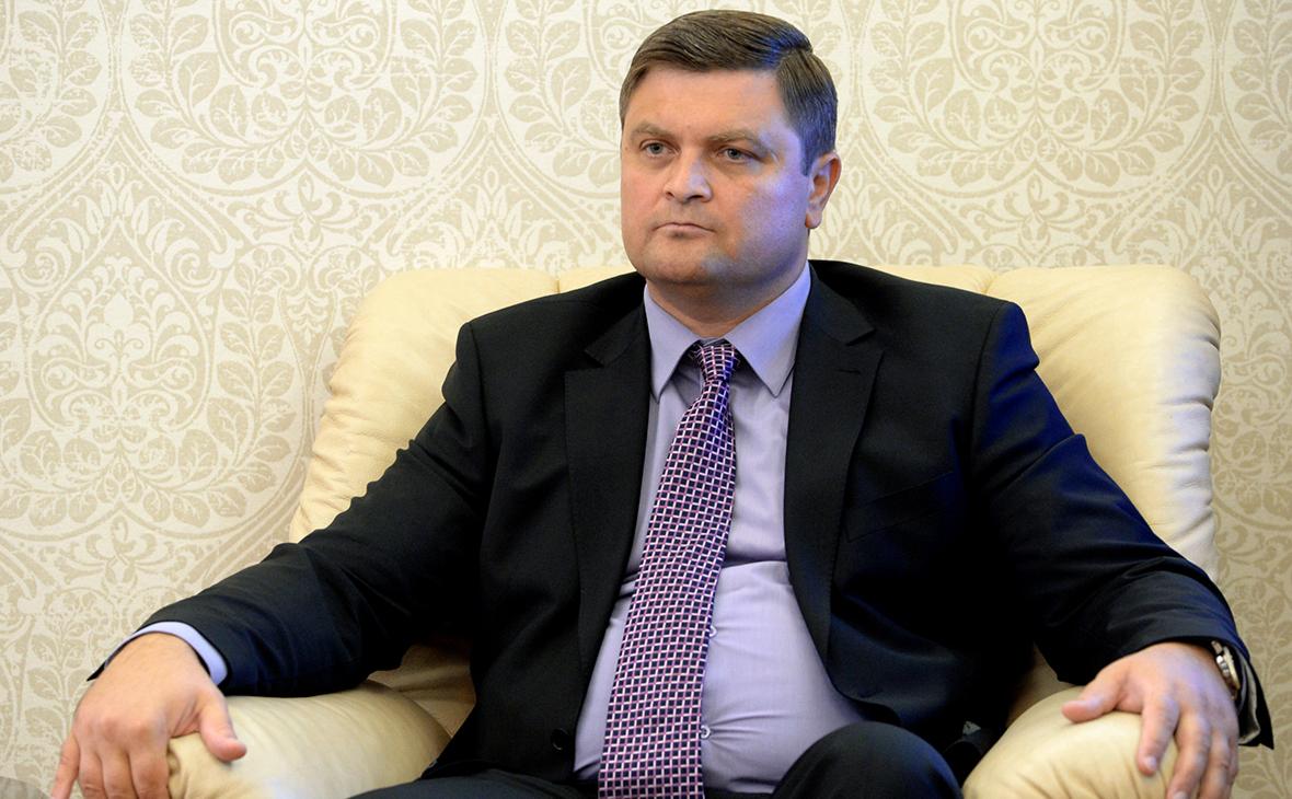 Два заместителя главы ФСИН уйдут в отставку