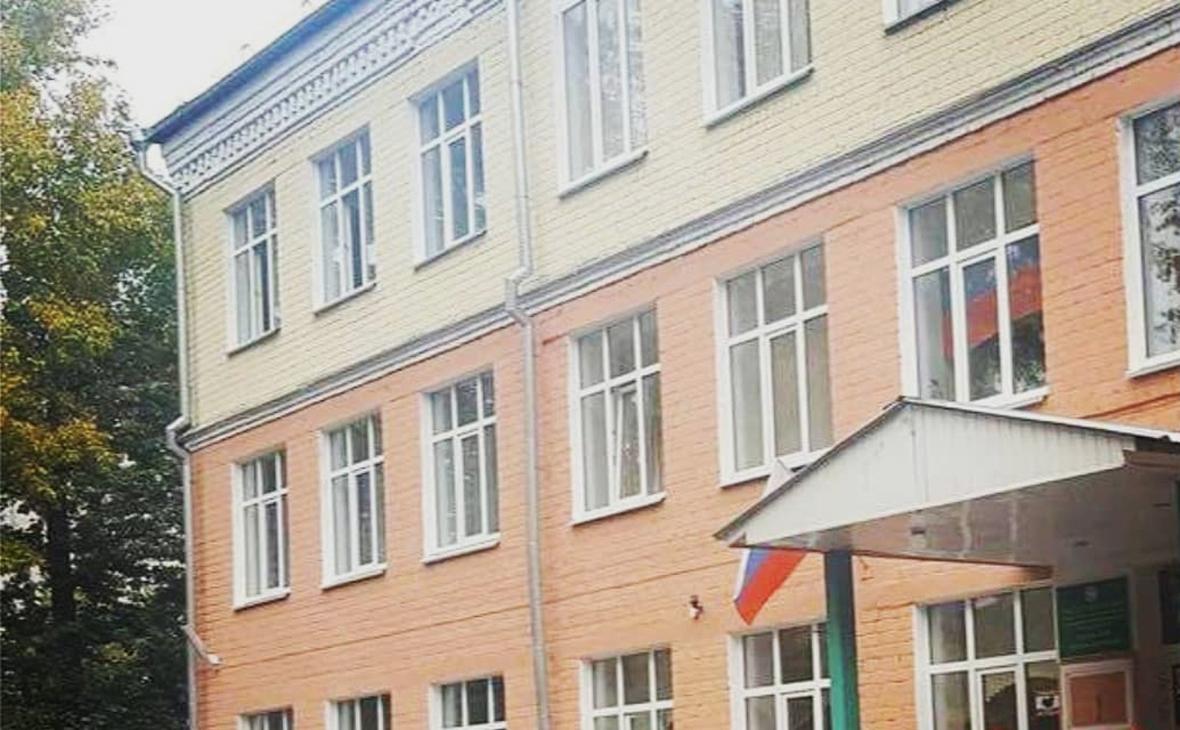 Казанскую школу эвакуировали после письма от «сообщника» Галявиева
