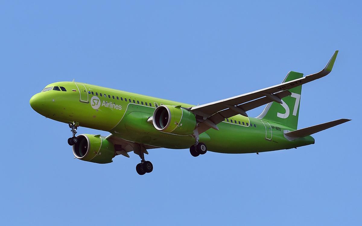 Летевший из Улан-Удэ в Москву самолет вынужденно сел в Казани