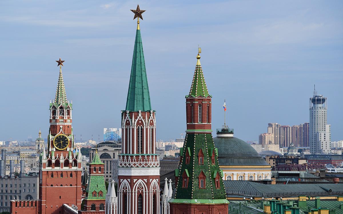 Кремль назвал «кощунством» возложение на Россию вины за Вторую мировую