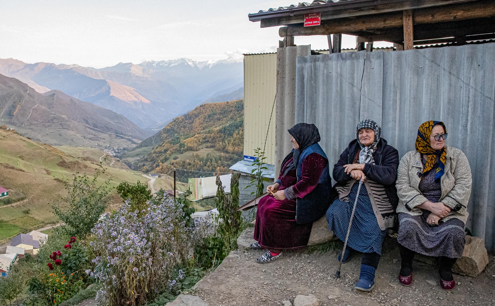 Чечня и Ненецкий АО стали лидерами по снижению продолжительности жизни