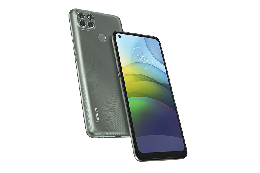 Lenovo решила вернуться на российский рынок смартфонов