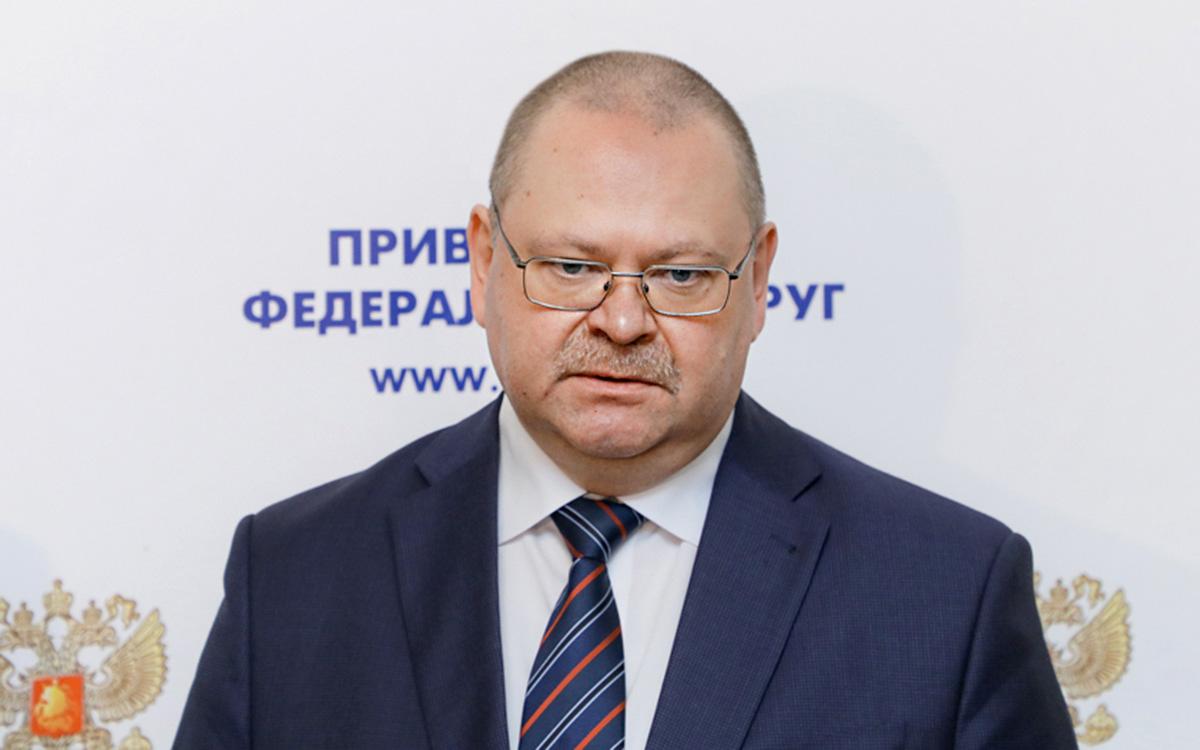 Врио главы Пензенской области пообещал новую этику после истории с часами