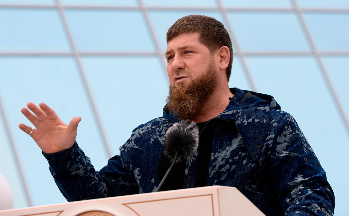 Кадыров стал старейшим главой региона в России