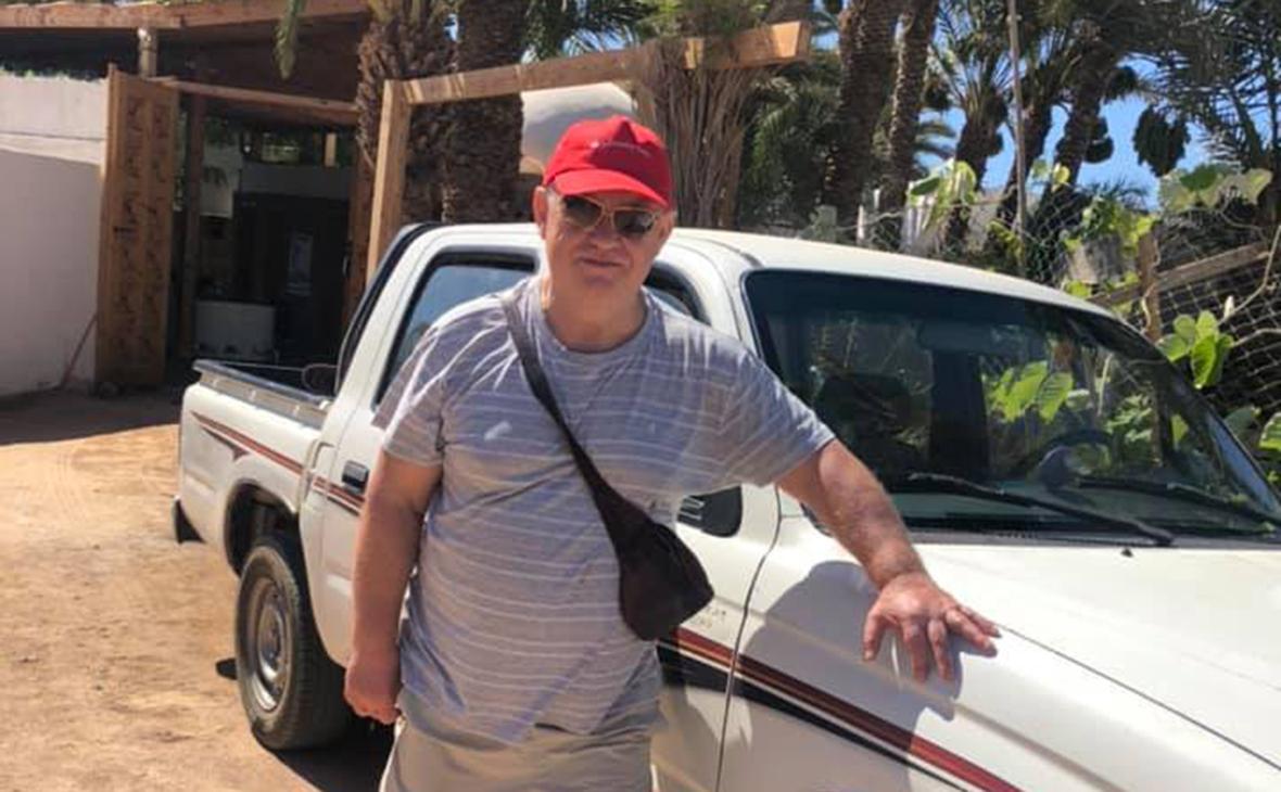 Экс-глава украинской разведки умер на дайвинге в Египте
