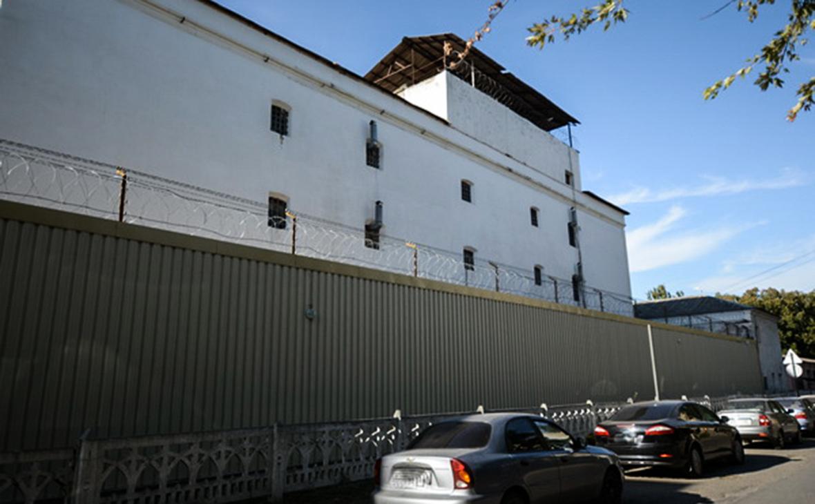 В санкционный список США попал следственный изолятор в Симферополе
