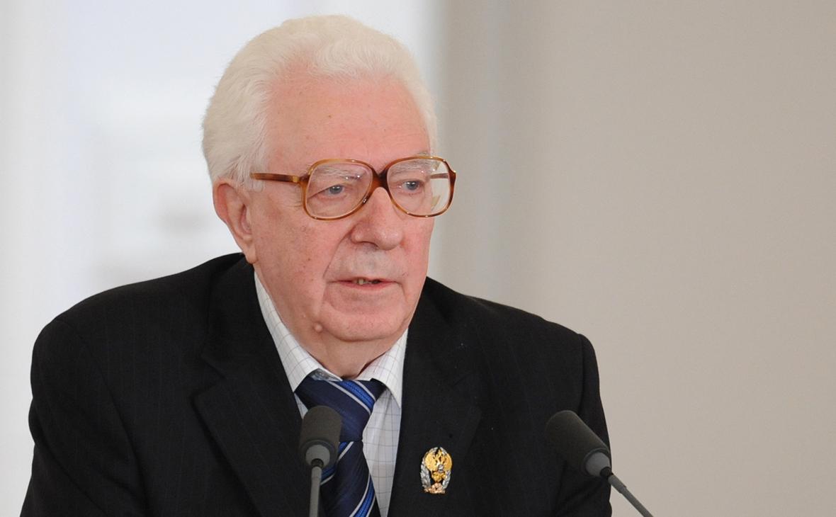 В Москве умер академик РАН Иосиф Атабеков