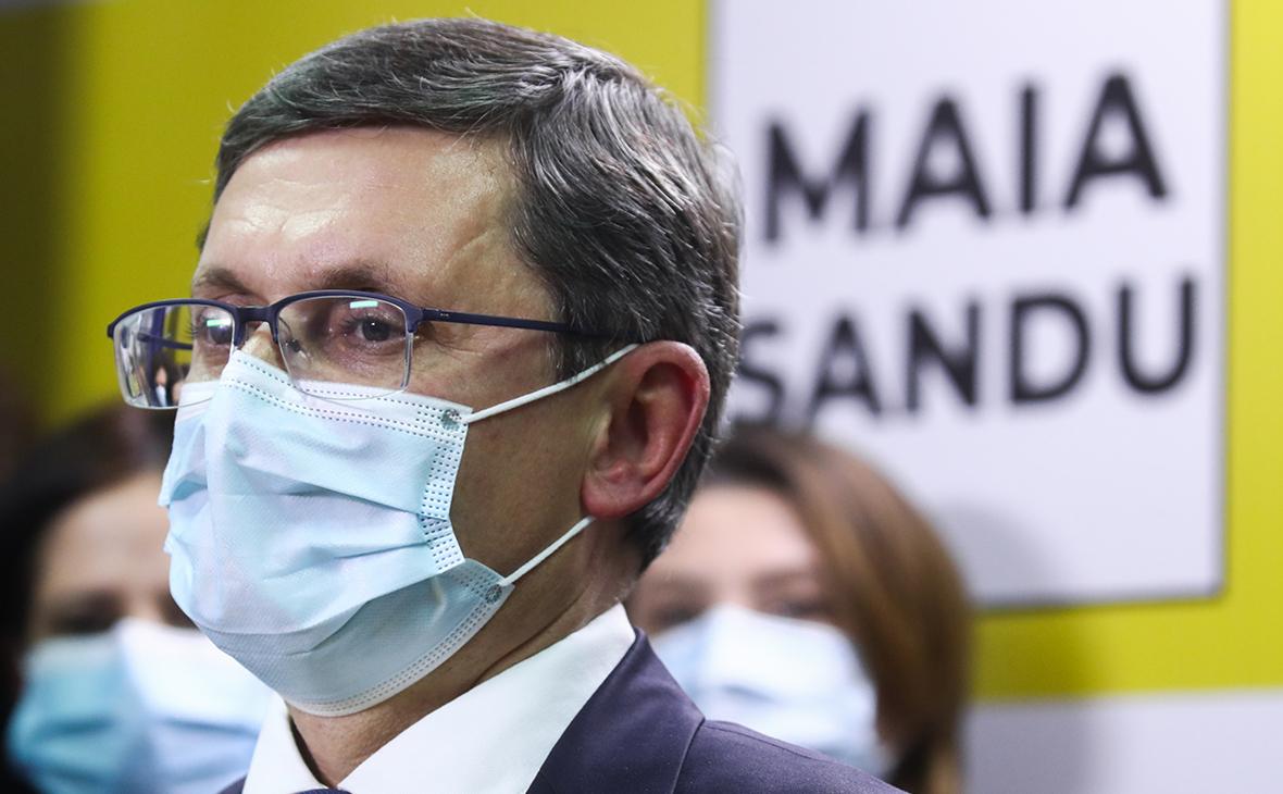 Соратники Додона сорвали избрание премьер-министра Молдавии