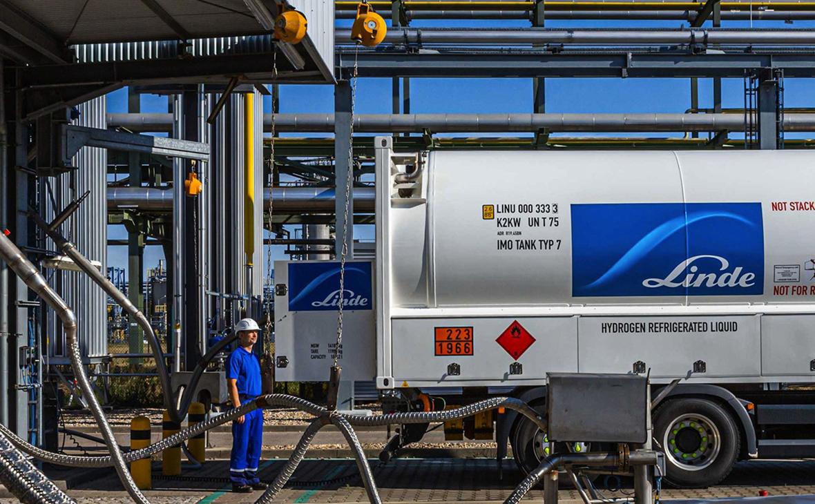 «Газпром» нашел нового подрядчика для строительства завода в Усть-Луге