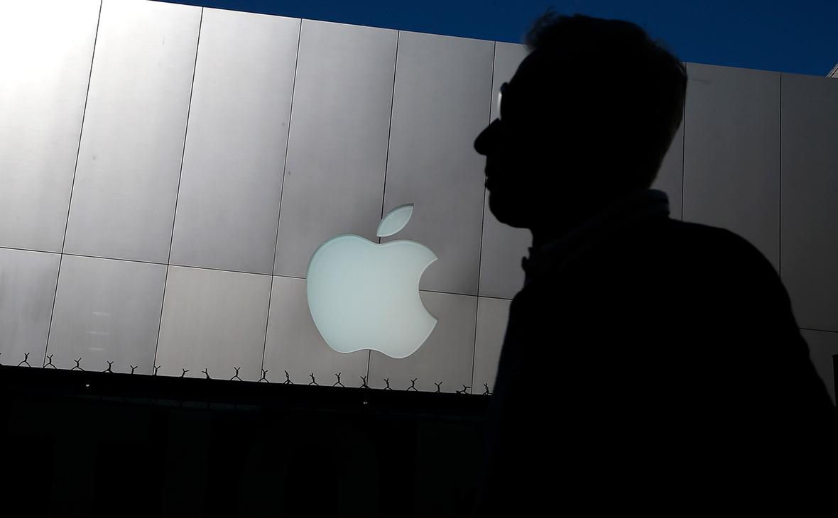 Хакеры сообщили о краже чертежей новейших продуктов Apple
